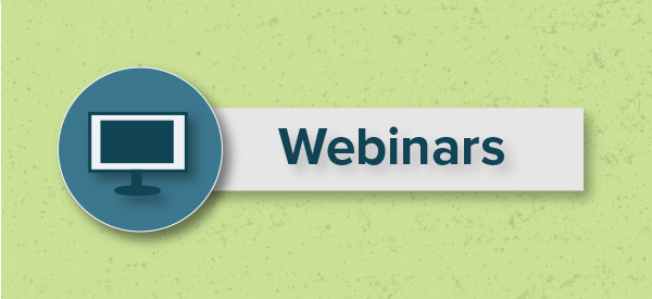 Webinars for the Consideration Stage of the Buyer's Journey