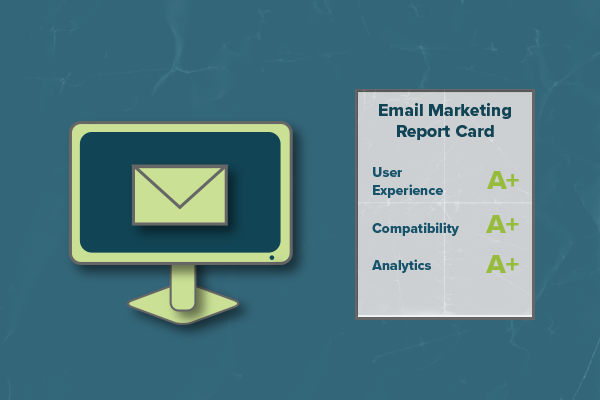 Email marketing works smarter, not harder
