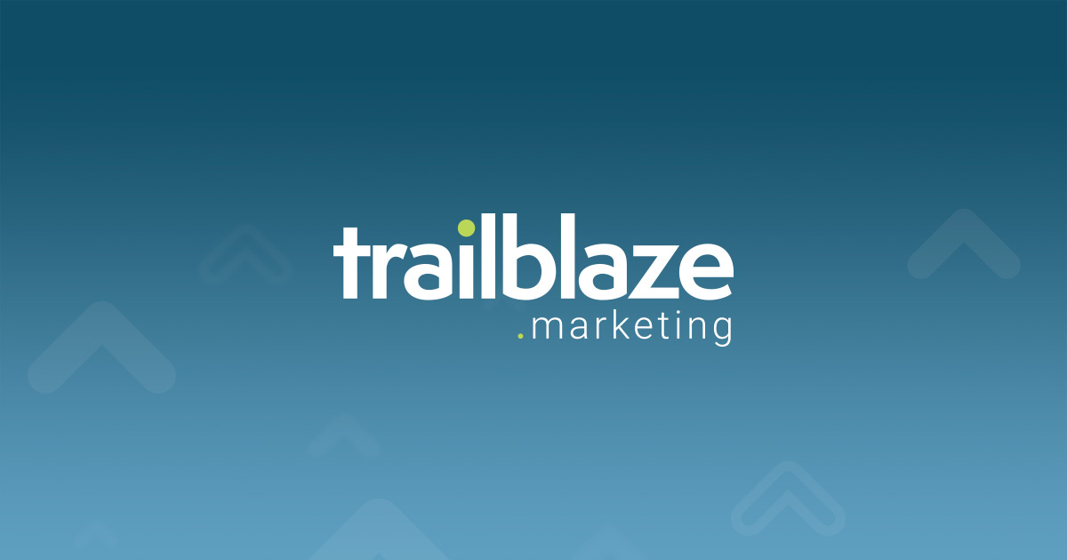 Introducing Trailblaze Marketing