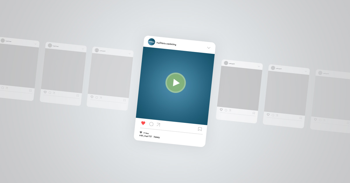 Motion Media and Video in the World of Content Marketing