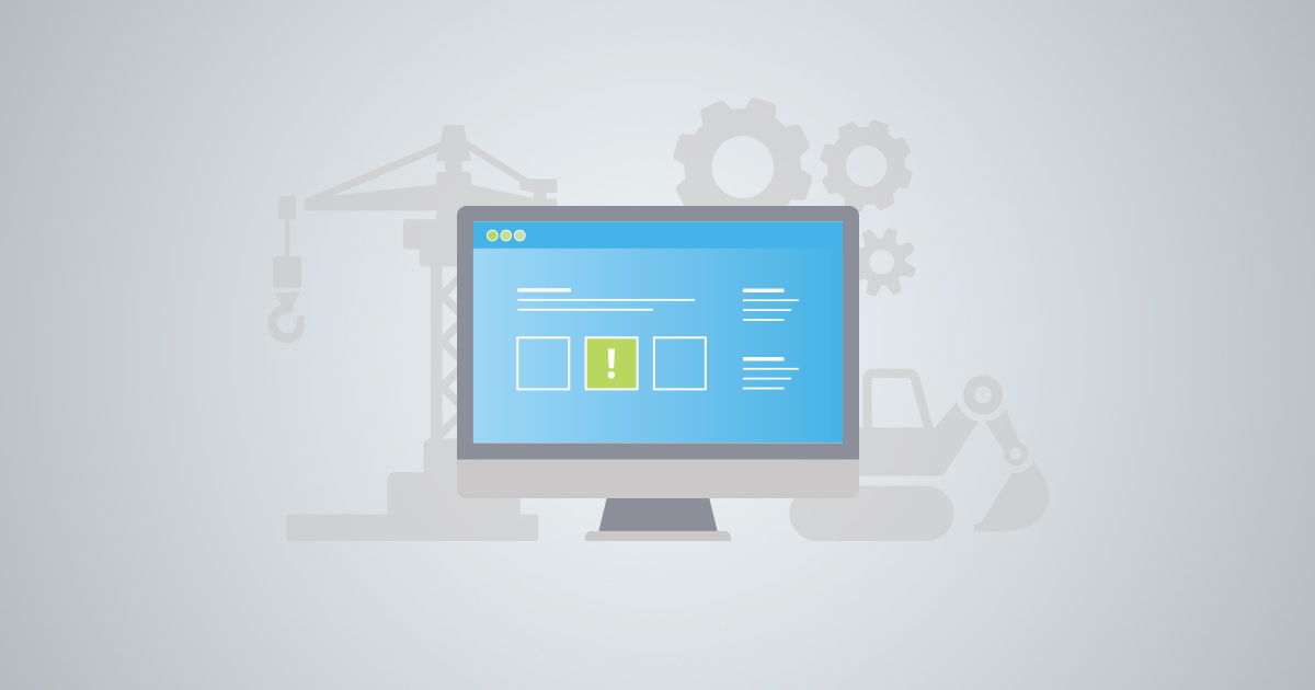 Your Website needs an Oil Change: Why Routine Updates are Critical