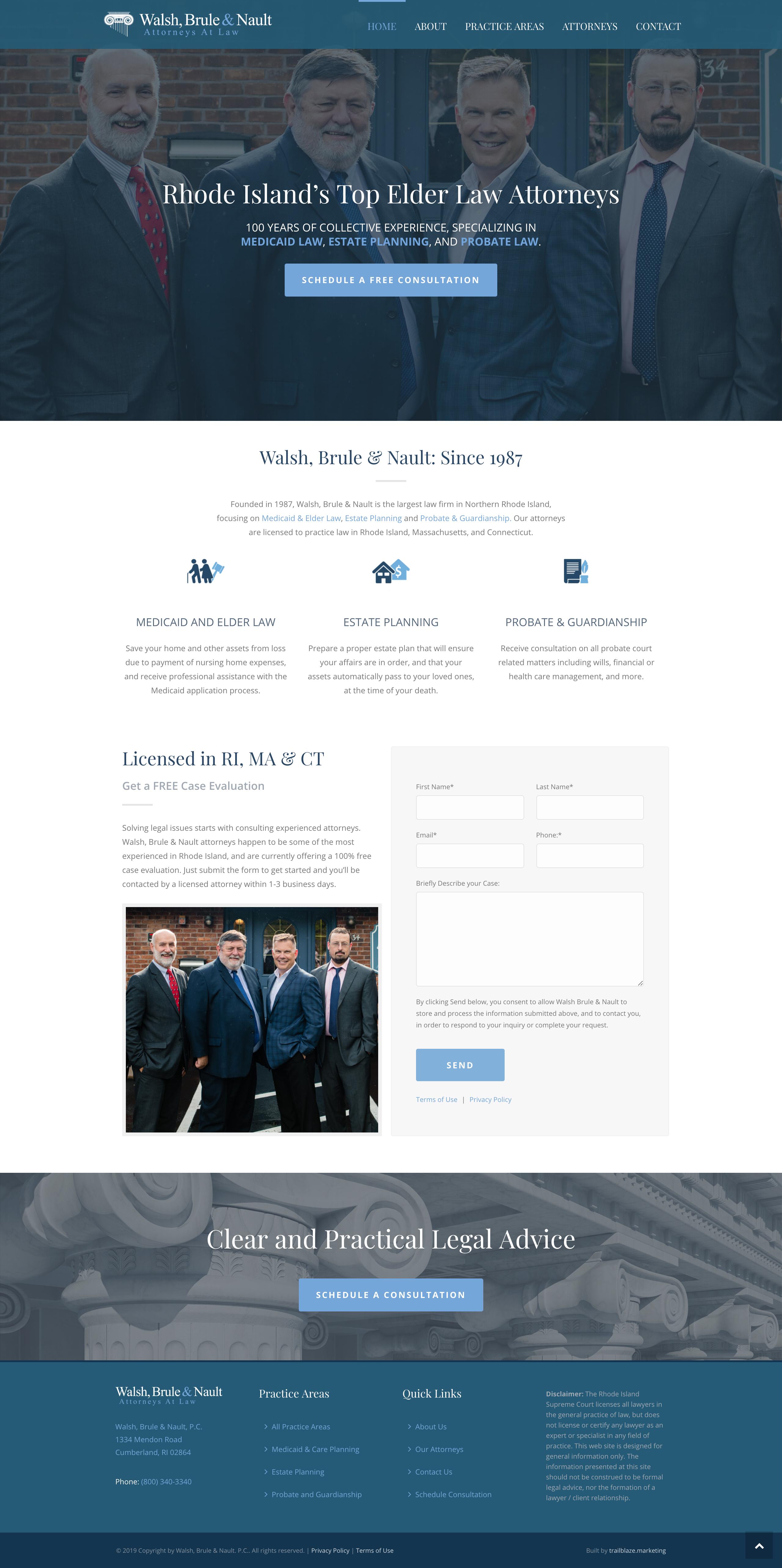 Homepage-WBNRI